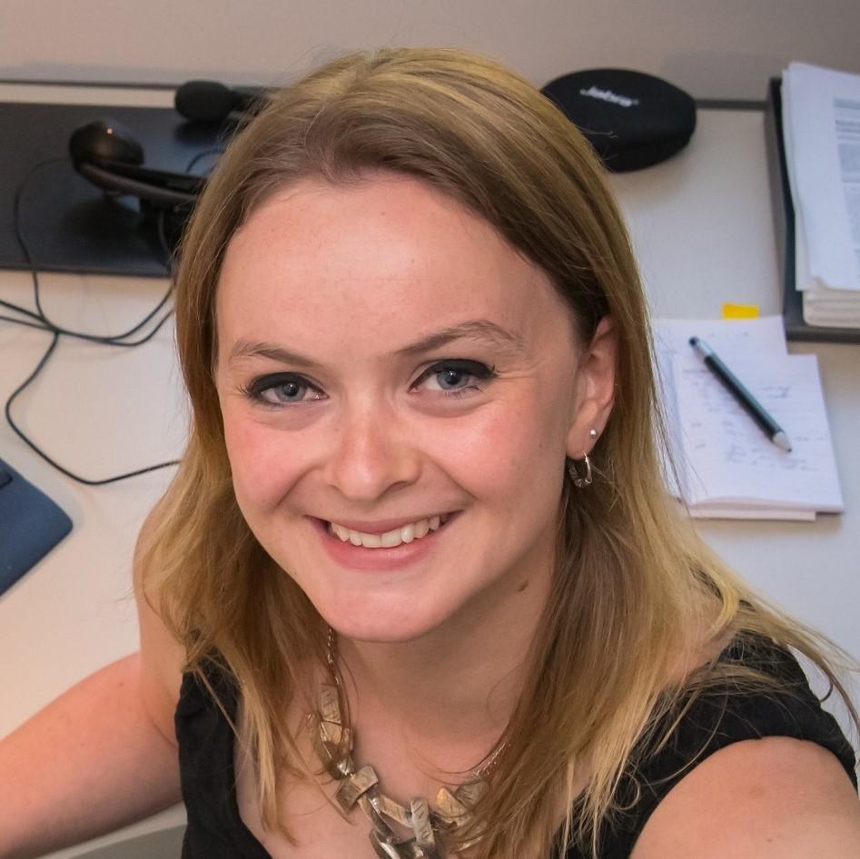 Dr Karen Lamb
