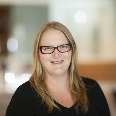 Associate Professor Victoria Palmer