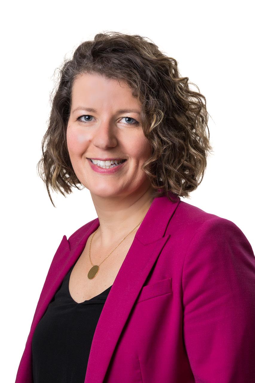 Dr Emily Karahalios